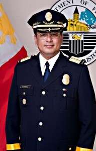 Commissioner of Customs Ruffy Biazon