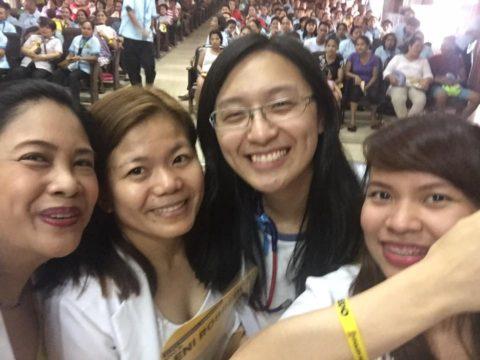 [Photo via Shirley Chua Panganiban, from FB Group The Silent Majority]