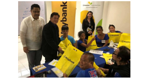 Maybank Foundation