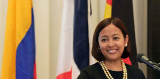 Mayor Abby Binay