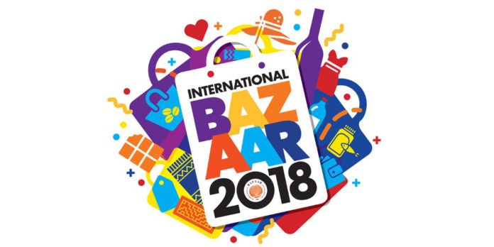 International Bazaar 2018 - South of Metro