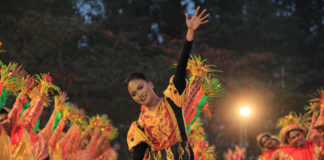 Bambanti Festival - South of Metro