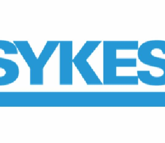 Sykes - South of Metro
