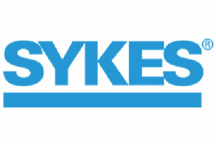 Sykes - South of Metro