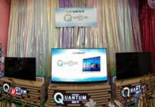 Devant Quantum Ultra HD TV