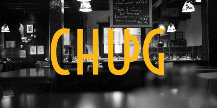 CHUG - South of Metro