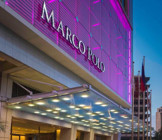 Marco Polo Ortigas - South of Metro