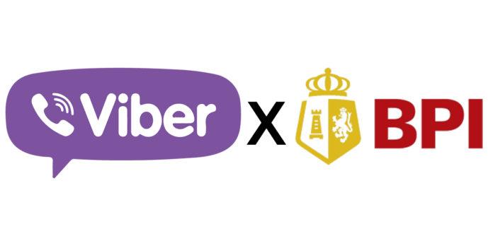 Viber Infobip BPI - South of Metro