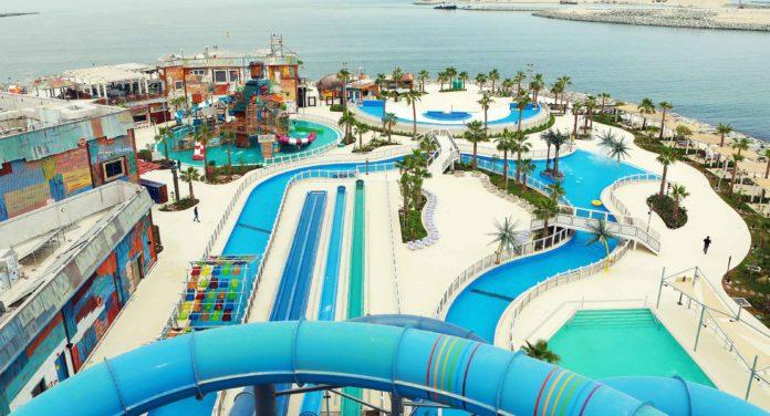 Laguna Dubai Water Park