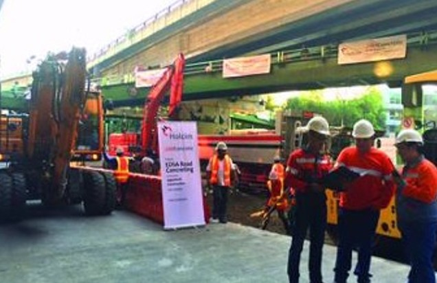 Holcim recommends building solutions for safer, faster construction amid COVID-19 2020 - South Of Metro