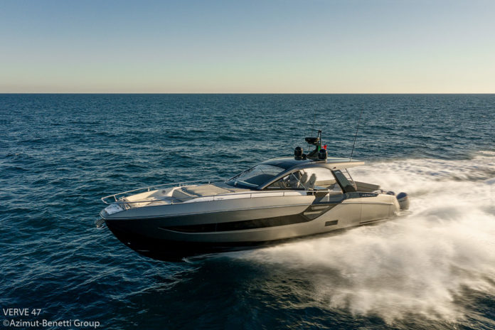 Discover an Award-Winning Italian Boating Experience with Azimut Yachts Z